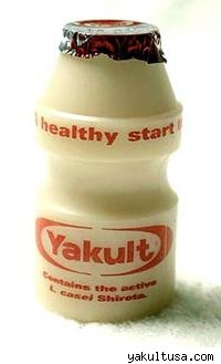 yakult