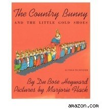 the country bunny