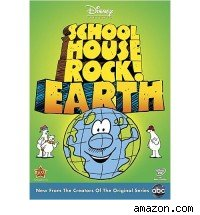 school house rock earth