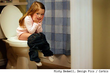 Potty training movies for toddlers theater