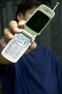 teen cell phone
