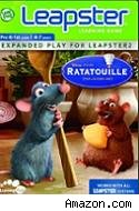 Ratatouille game