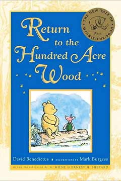Return tthe Hundred Acre Wood