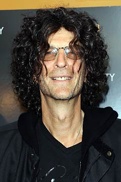 Howard Stern has been rumored to be a judge on American Idol