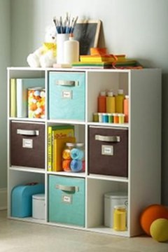 Martha Stewart Storage Unit