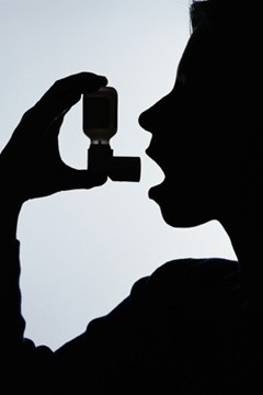 Not Eating Puts Kids at Risk of Asthma