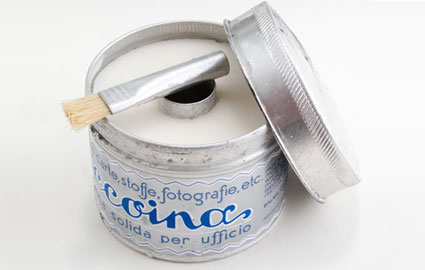Non-Toxic Paste from Italy Is Benissimo