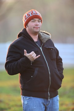 Jon Gosselin writing book