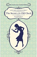 The Secret of the Old Clock by Nancy Drew