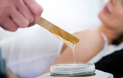 hair waxing for tweens