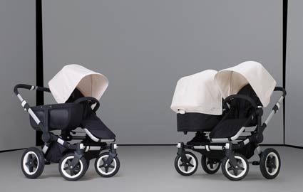 Bugaboo Convertible Stroller 