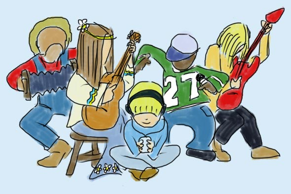 children's music picture