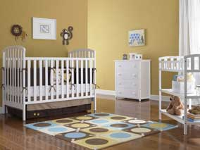 Nursery Sets Shopping Guide - ParentDish