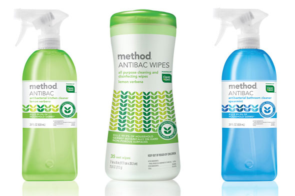 method antibacterial cleaner picture