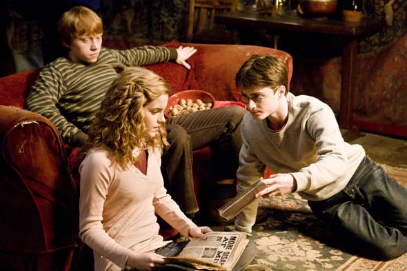 harry potter best halloween movies picture