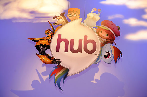 the hub television network picture