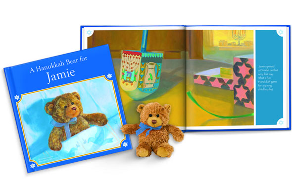 personalized books photo