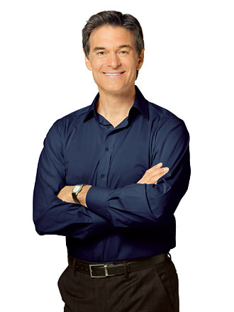 dr oz cancer picture