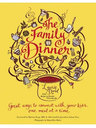 Laurie David The Family Dinner