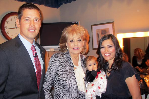 barbara walters rachel campos duffy picture