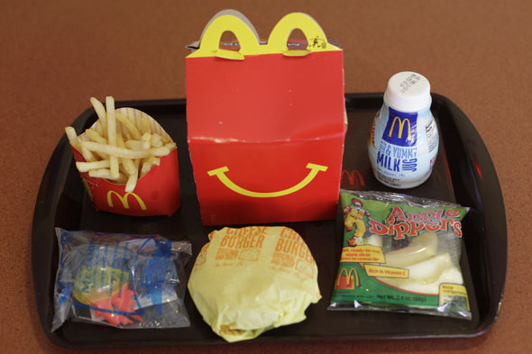 McDonald39;s Happy Meal Toy Lawsuit Review: The Happy Meal Issue
