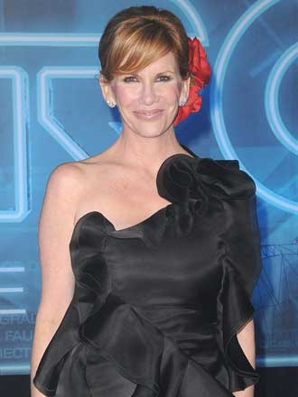 Melissa Gilbert drug abuse 