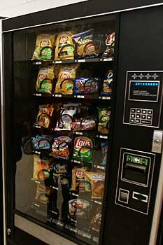 vending machine picture