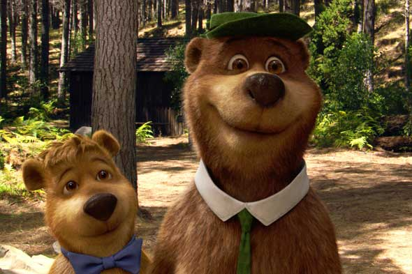Yogi Bear Picture
