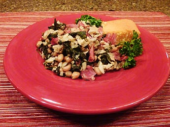 Hoppin John