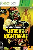 Undead Nightmare: Red Dead Redemption