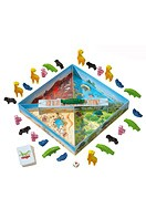 HABA Animal Upon Animal Balancing Bridge board game