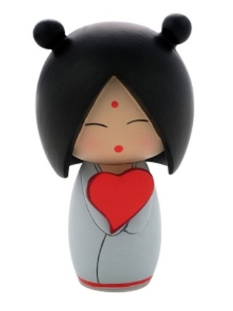 Momiji Message Dolls