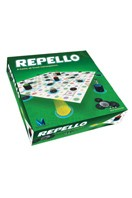 Mindtwister Repello board game