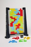 Techno Source Tetris Link board game