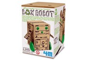 Toysmith 4M Green Science Box Robot