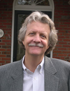 author andrew ferguson