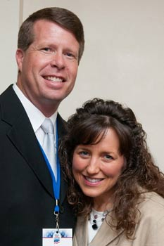 DUGGAR FAMILY to Welcome Grandson in June - ParentDish