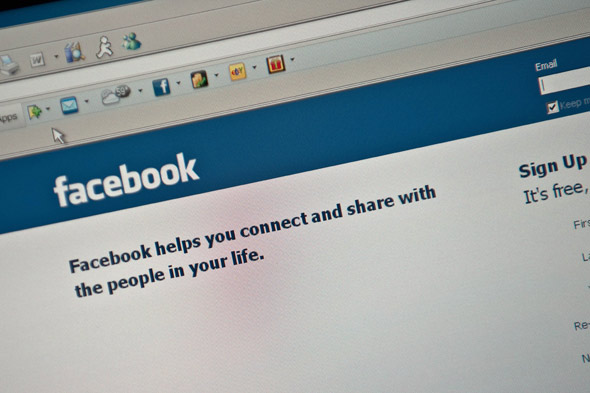 facebook can cause depression in adolescents