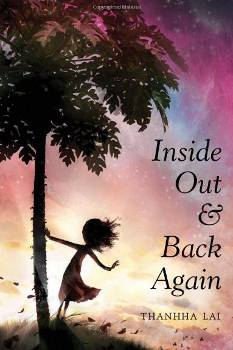 Inside Out and Back Again book review