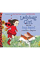 ladybug girl and the bug squad book