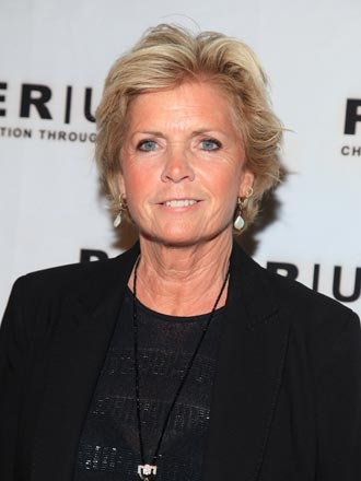 Meredith Baxter