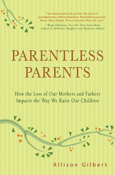 parentless parents