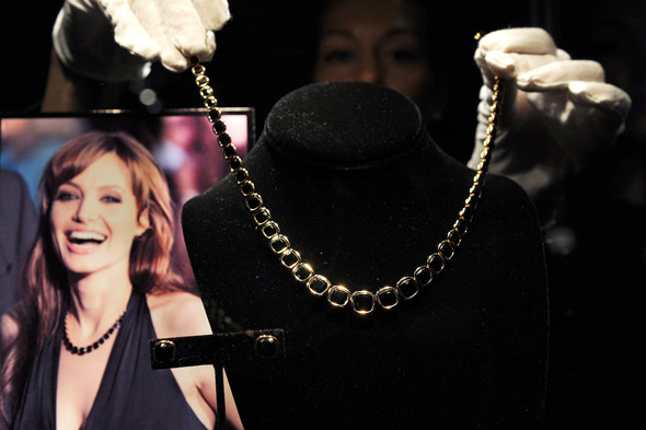 angelina jolie jewelry