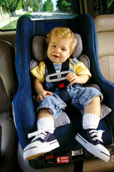 convertible car seat