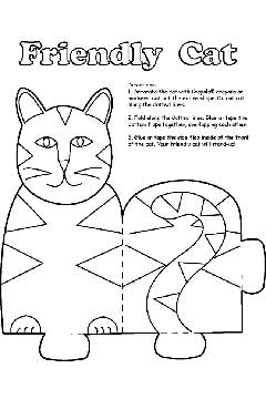 Crayola Coloring Pages on Crayola Coloring Sheets On Crayola Cat Coloring Page 2 1255981253 Jpg