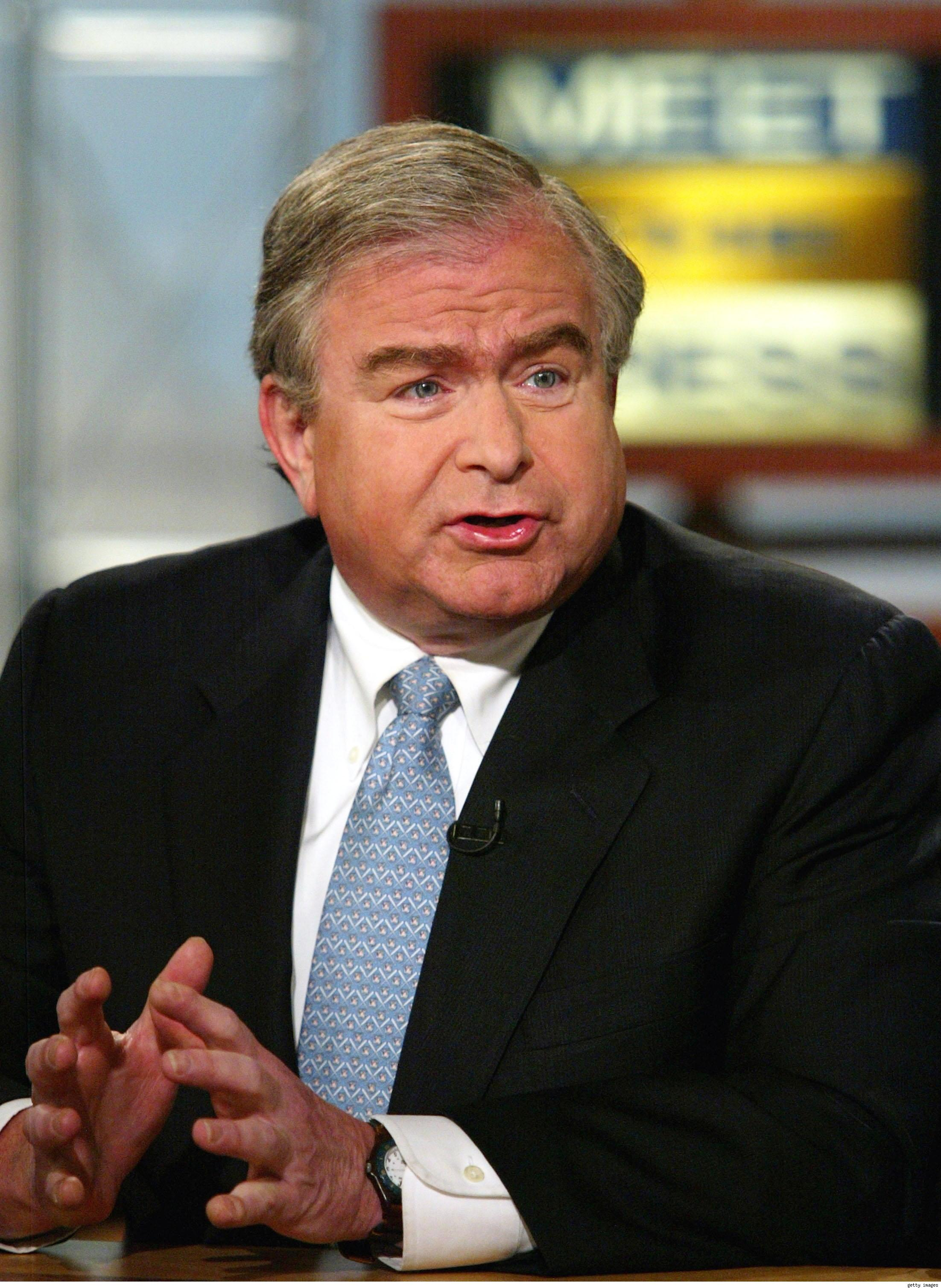 Republicans Blast Sandy Berger - berger