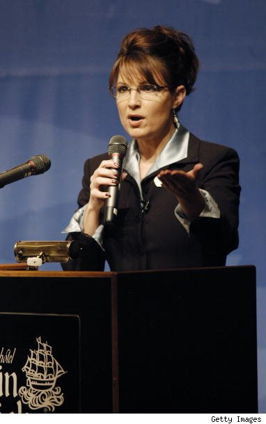 sarah palin runner. In 1984, Palin was runner-up