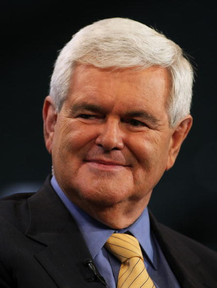 newt gingrich wives photos. Newt Gingrich Vs. Rush