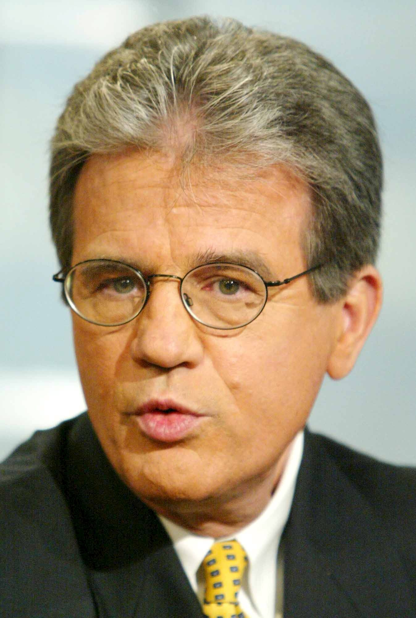 Senator Tom Coburn