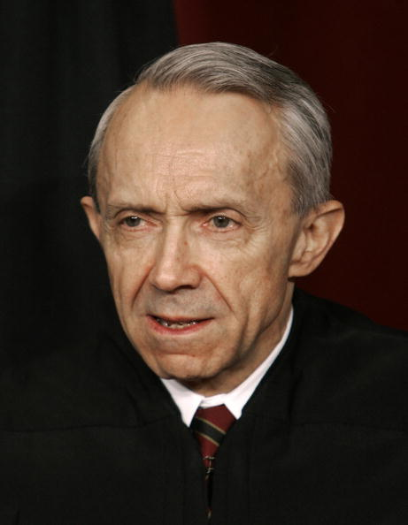 NPR is reporting that Supreme Court Justice David Souter will retire at the